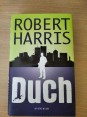Robert Harris  - DUCH